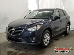 Mazda CX-5 GS 2.5 AWD Toit Ouvrant MAGS 2016