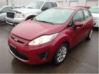 2011 FORD FIESTA 89000KM, AIR, GR.ELECT $5995