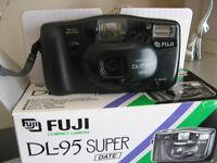 camera fuji dl 95 super flash
