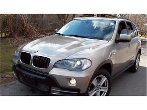 2007 BMW X5 3.0si LOADED, NO ACCIDENTS, ONE OWNER
