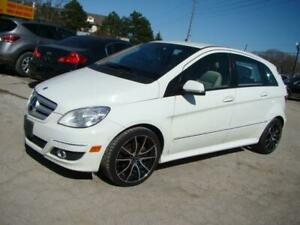 2009 MERCEDES BENZ B200 - BLUE TOOTH * CERTIFY