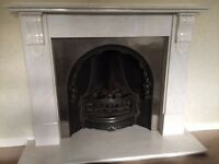 Stovax fireplace