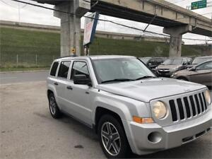 2009 Jeep Patriot Sport AUTOMATIQUE 2,4L MAGS/AUX