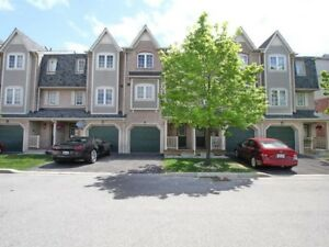 Mississauga 2-Car Townhouse 3 Bed+ Extra Room Jan.2019