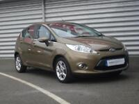 Ford Fiesta by Essex Auto Group, Basildon, Essex