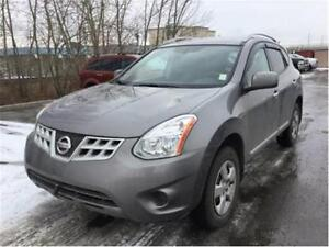 2013 Nissan Rogue S AWD LOW KMS! $144 BW!