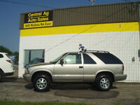 2005 GMC  JIMMY  '' SLS ''  4X4 $4887   PH. MARC @ 204-339-1585