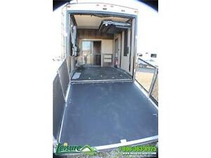 2016 Forest River Cherokee Wolf Pack WP315 Toy Hauler Windsor Region Ontario image 2