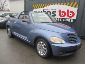 2006 Chrysler PT Cruiser Touring I*CONVERTIBLE - DÉCAPOTABLE (**