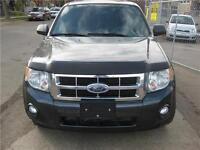 2008 Ford Escape XLT Edmonton Edmonton Area Preview