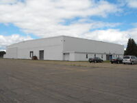 Warehouse for Sale or Lease
