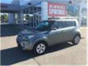 2014 Kia Soul LX | All Power | Cruise | Bluetooth