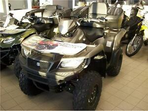 2.99% FINANCING - END OF SUMMER ATV CLEAR-OUT St. John's Newfoundland image 5