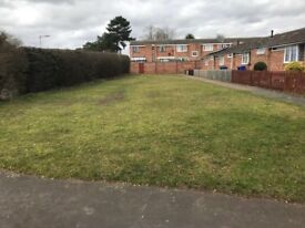 Want to exchange 1 bed bungalow in milldenhall for place in Norwich