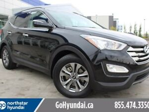 2016 Hyundai Santa Fe Sport LUX LEATHER PANO ROOF BACKUP CAM