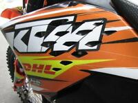 KTM 200 XC 2008 ENDURO ROAD REGISTERED MX MOTOCROSS BIKE @ RPM OFFROAD LTD