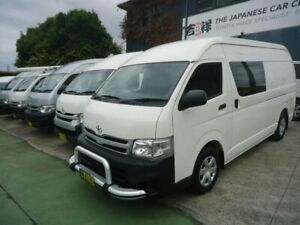 toyota hiace | New and Used Cars, Vans & Utes for Sale