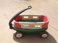 Little Tykes Extra-Large Wagon