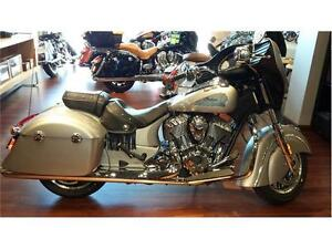 2016 INDIAN CHIEFTAIN ON SALE
