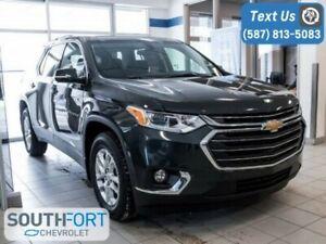 2019 Chevrolet Traverse LT Cloth  - Remote Start