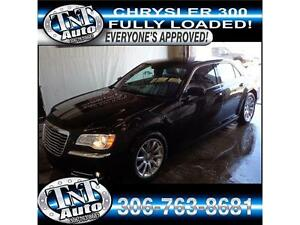 13 Chrysler 300  - BANKS SAY NO? APPLY NOW! U R APPROVED! TNTPA!