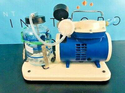 Gen-med A Aspirator Suction Pump T1649