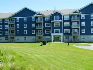 Two Bedroom Suites in Colby Village