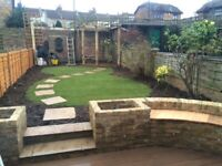 Gardening, Landscaping, Tree & Property Maintenance Services
