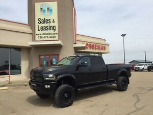 2014 Dodge Ram 3500 Laramie LIFTED/Diesel/Deleted $50987