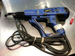 Tyrex Colated Screw Gun. We sell used tools. (#35021)