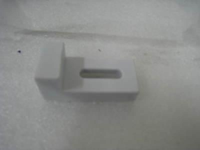Ipec Speedfam Novellus 0810-110384 Splash Deck Center Adjust