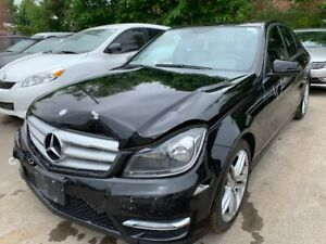 2012 Mercedes C250 4 Matic just in for sale at Pic N Save!