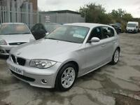 2005 (55) BMW 120 2.0TD d SE 5 door