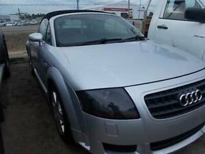 2005 Audi TT All Others Automatic Coupe