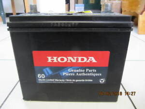 ClassicHondaGroup 51 31500 SH1 410 Cranking Amp Battery Like New