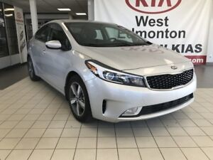 2018 Kia Forte LX+ FWD 2.0L *HEATED FRONT CLOTH SEATS/REARVIEW C