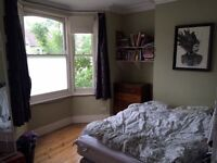 Large room in flatshare for 1 month