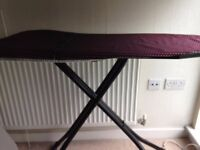 Ironing board in good condition