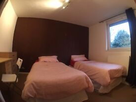 AMAZING TWIN/DOUBLE ROOM IN HOLLOWAY