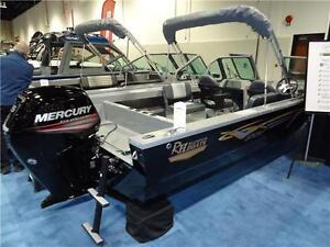 2016 Riverhawk 180 Sea Hawk Edmonton Edmonton Area image 2