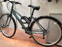 Apollo Virtue Women's Hybrid Bicycle