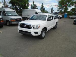 2013 Toyota Tacoma ACCES CAB 2WD