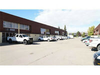 OWN/LEASE Industrial/Office Bay - Off 170TH ST WEST EDMONTON