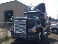 1998 FREIGHTLINER FLD DAY CAB