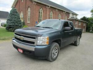 2008 Chevrolet Silverado 1500 - SPECIAL OF THE WEEK $8996