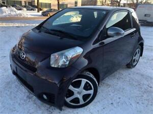 2012 SCION IQ AUTO/MAGS/AC/GR.ELEC/EQUIPED/WINTER TIRES/CLEAN!!