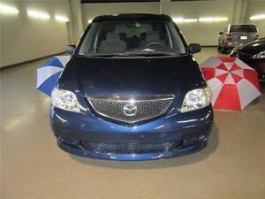 2002 Mazda Fourgonnette MPV LX***FULL EQUIPÉ***