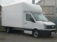 MAN WITH A VAN / REMOVALS / DELIVERY AND COLLECTIONS / OF SOFAS,BEDS,TABLES,WARDROBES,FRIDGES