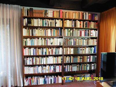 ca. 850 Bde Klassiker, Weltliteratur u. Mittelalter  ( Konvolut 2 )