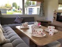 Atlas Moonstone Stunning 2 bed caravan for sale 15 minutes from Colchester